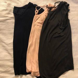 Bundle of 3 Casual Shirts